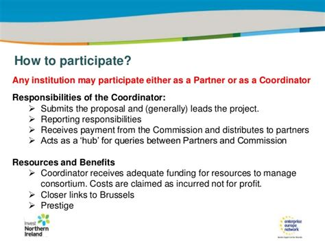 how to partner negotiate profit by co wholesaling horizon 2020 the 80 billion r d fund