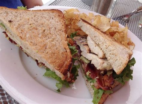 Yum Yum Kitchen by Chicken Sandwich Picture Of Yum Kitchen Bakery