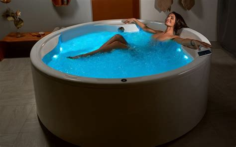 add jacuzzi jets to bathtub aquatica allegra fs spa jetted bathtub 240v 50 60hz usa