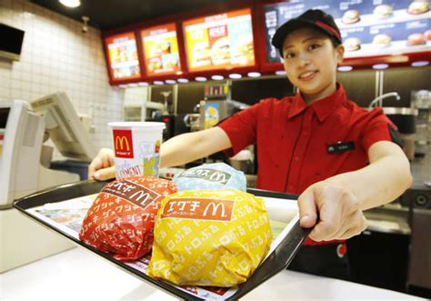 fast in japanese fast food mcdonald s to standardize prices at japanese