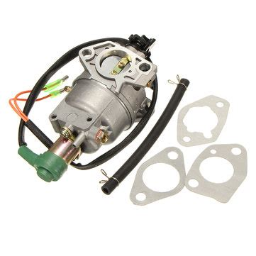 generator carburetor for generac centurion gp5000 5944