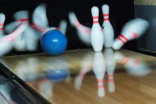 Bowling In Kennewick Open Bowling