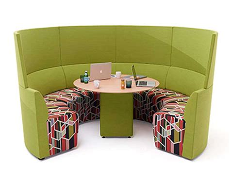 orangebox away from the desk away from the desk orangebox reception soft seating