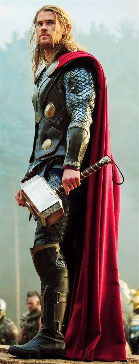 film thor complet thor full body shot i found this on tumblr but it was
