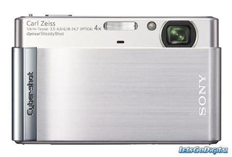 Kamera Sony T90 sony cybershot dsc t90
