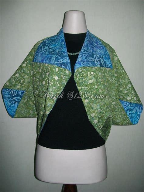 Bolero Batik Murah jual bolero batik murah modern trendy bl054 toko batik