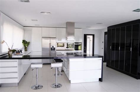 Calm Bedroom Ideas cool black and white kitchen ideas with black furniture