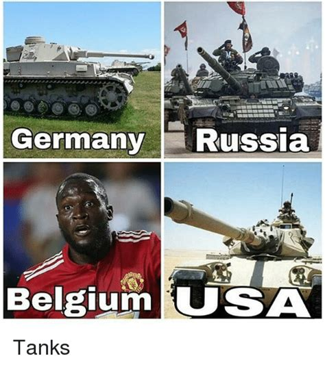 Belgium Meme - germany russia belgium usa tanks belgium meme on me me