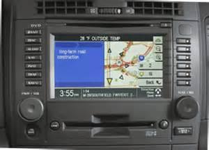 2007 Cadillac Cts Navigation System Gm Navigation Cd Changer Radio Repair