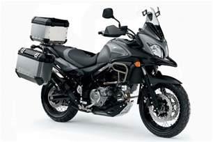 Suzuki V 2015 Suzuki V Strom 650xt Abs Wee Strom Gets A Beak
