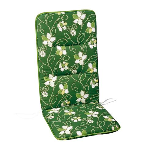 mobilier jardin 960 coussin pour fauteuil de jardin haut dossier 14 jardin