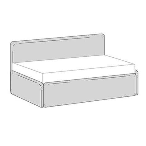 divani letto senza braccioli divano letto singolo con secondo letto estraibile birba