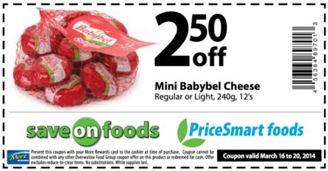 cooking light diet coupon code save on foods pricesmart foods group coupons save 2 50