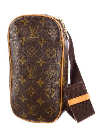louis vuitton monogram sling bag handbags lou