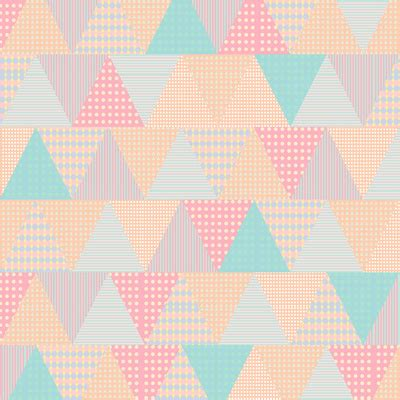 cute pastel pattern background cute collage decor colorful design colorful background