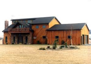 pole barn house cool and natural pole barn house design homesfeed