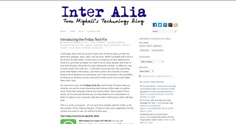 inter alia top 10 online resources for paralegals