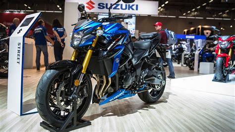 Motorrad Messe K Ln by Suzuki Auf Der Intermot 2016 2 K 246 Ln Messe Fr 7 10
