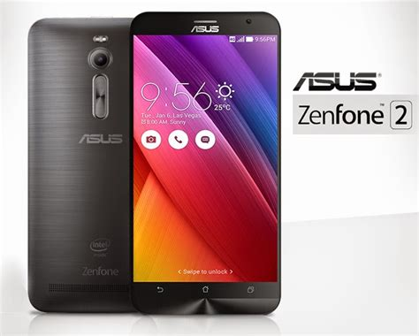 Zenfone 2 Ram 4gb Erafone asus zenfone 2 ze551ml with 4gb ram complete specs price and features