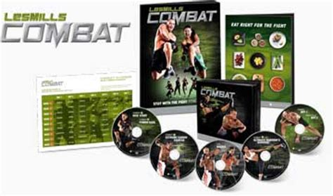 Mills Will Kick Your by Les Mills Combat 174 Workout Program Fit Revival