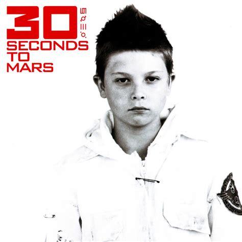 30 seconds to mars best 30 seconds to mars discography album feeders