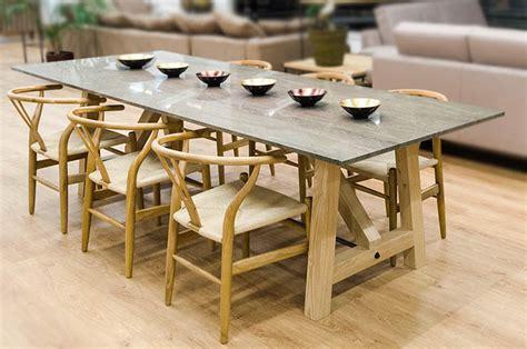 mesa comedor de travertino grcom info base para mesa de comedor en marmol travertino mod