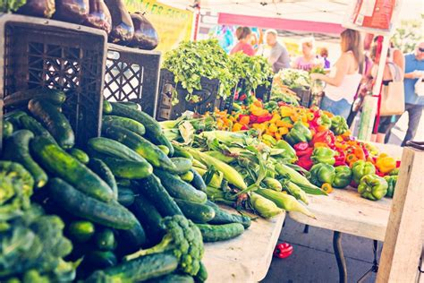 Palm Gardens Green Market by Go To Green Markets In Palm County