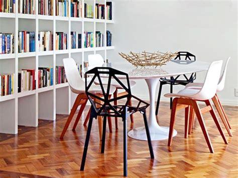 Dining Room Reading Nook 4 Book Nooks That Follow Scandinavian Design Be