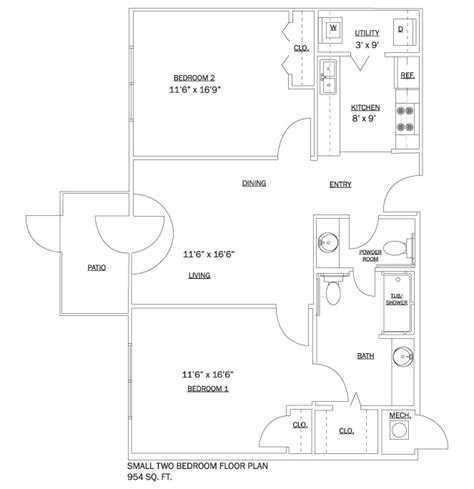 Small Half Bathroom Floor Plans Small Half Bathroom Floor Plans Reanimators