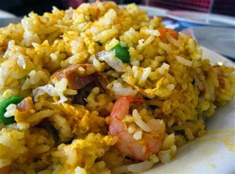 membuat nasi goreng jawa sederhana resep cara membuat nasi goreng jawa yang enak gurih dan