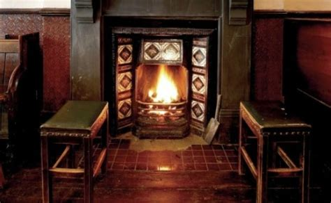 a firelit room come in from the cold to these pubs with real fires now here this time out