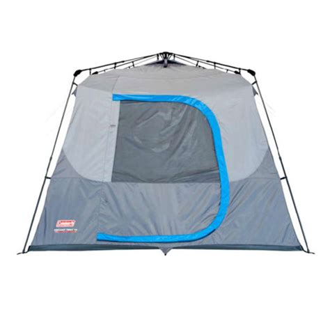 Coleman 10 Person Instant Cabin Tent by Coleman 2000012702 14 X 10 Foot 10 Person Instant Cabin