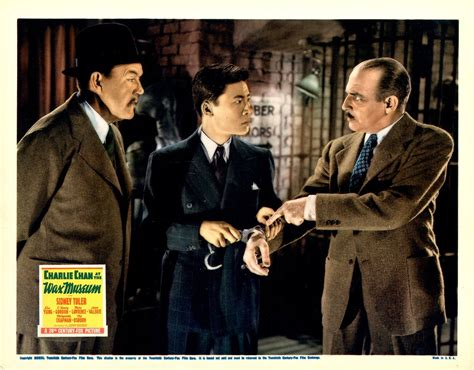 watch charlie chan at the wax museum 1940 full movie trailer charlie chan at the wax museum 1940 issue 2 sold details four color comics