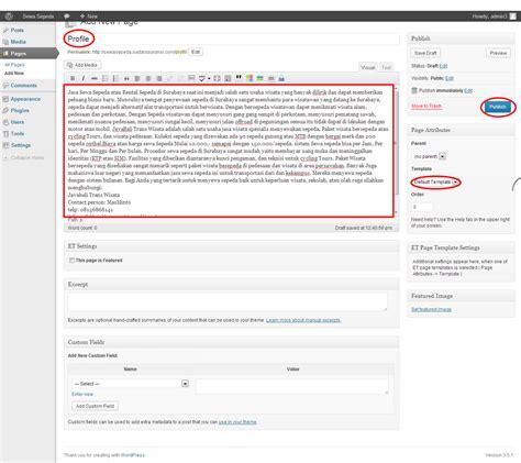 membuat web email belajar membuat website untuk pemula step 3 membuat