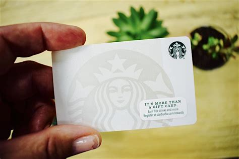 How To Load Gift Card Into Starbucks App - how to save money at starbucks hacks and savings strategies