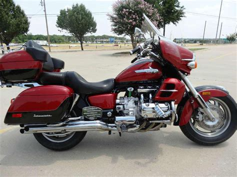 honda valkyrie interstate 2001 honda valkyrie interstate cruiser for sale on 2040 motos
