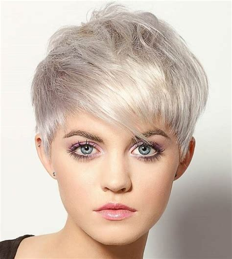 edgy everyday hairstyles 22 pretty short haircuts for women easy everyday short