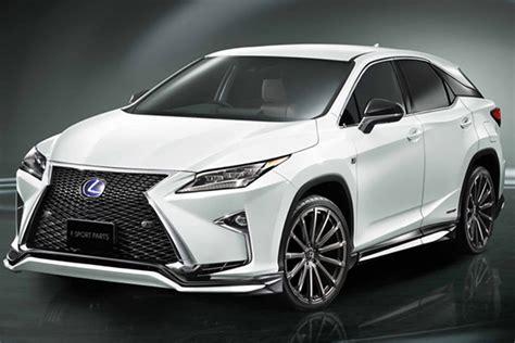 Lexus Gx Hybrid 2020 by 2020 Lexus Gx Hybrid Lexus Review Release Raiacars