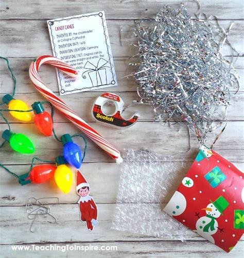 christmas crafts for elementary students craft for elementary inventions activity teaching to inspire with