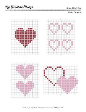 cross stitch card templates mft printable resources cross stitch printables