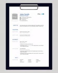 Free Html Resume Template by Free Html Resume Template