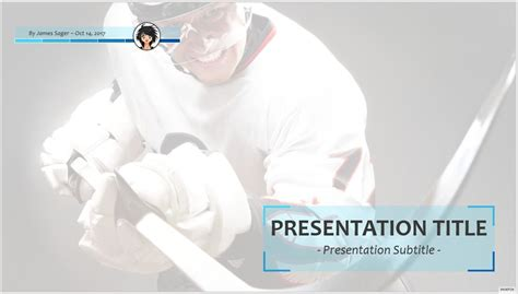 powerpoint templates free download hockey free hockey ppt 64836 sagefox powerpoint templates