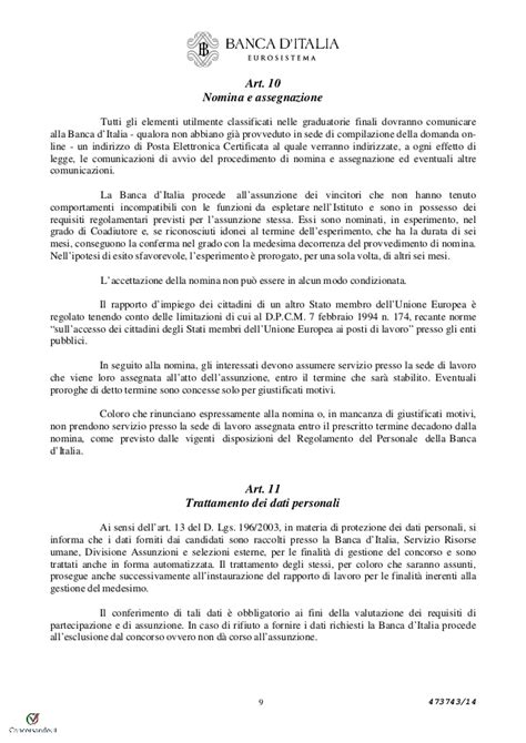 d italia coadiutori concorso 60 coadiutori d italia bando