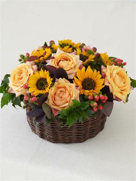 Sonnenblumen Tischdeko by Tischdeko Mit Sonnenblumen 252 Ber 50 Sonnige Vorschl 228 Ge