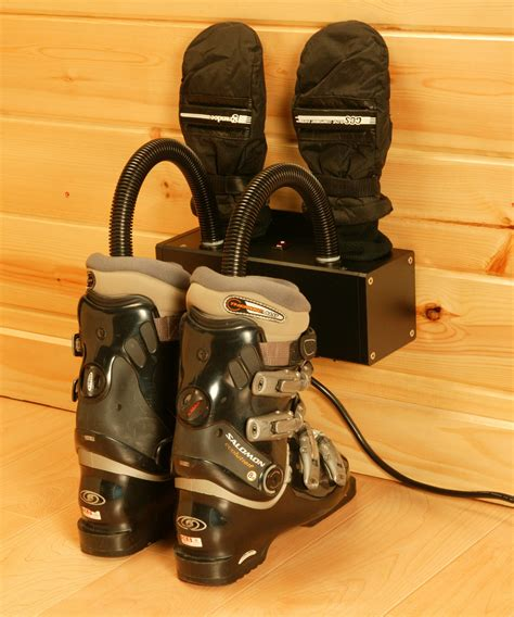 ski boot dryer chinook ski boot dryers drying systems for fast comercial
