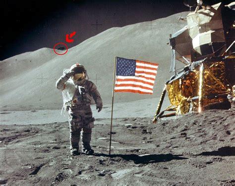 imagenes extrañas de ovnis es la luna un lugar de civilizaciones alien 237 genas