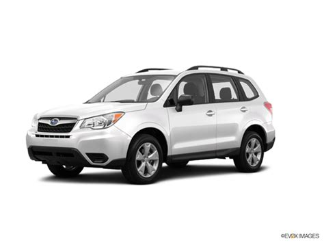 subaru forester 2015 2015 subaru forester photos informations articles