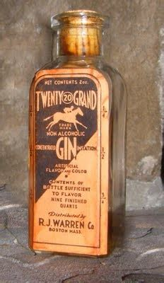 prohibition bathtub gin prohibition on pinterest alcohol liquor and 1920s