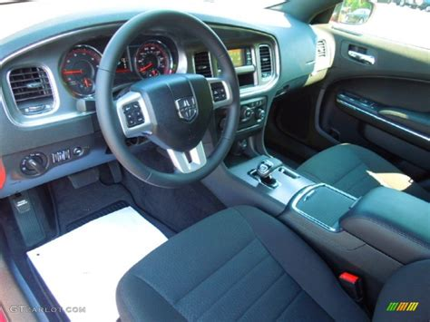 2013 Charger Interior by 2014 Dodge Charger Specs Autos Weblog