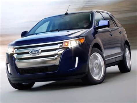 2011 ford edge | pricing, ratings & reviews | kelley blue book